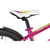 Serious Superhero - Vélo enfant - rose/Multicolore